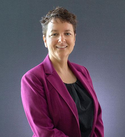 Susanne M. Suiter