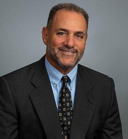 Jeffrey A. Caglianone
