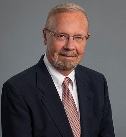Rick A. Mattson
